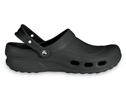 crocs vent