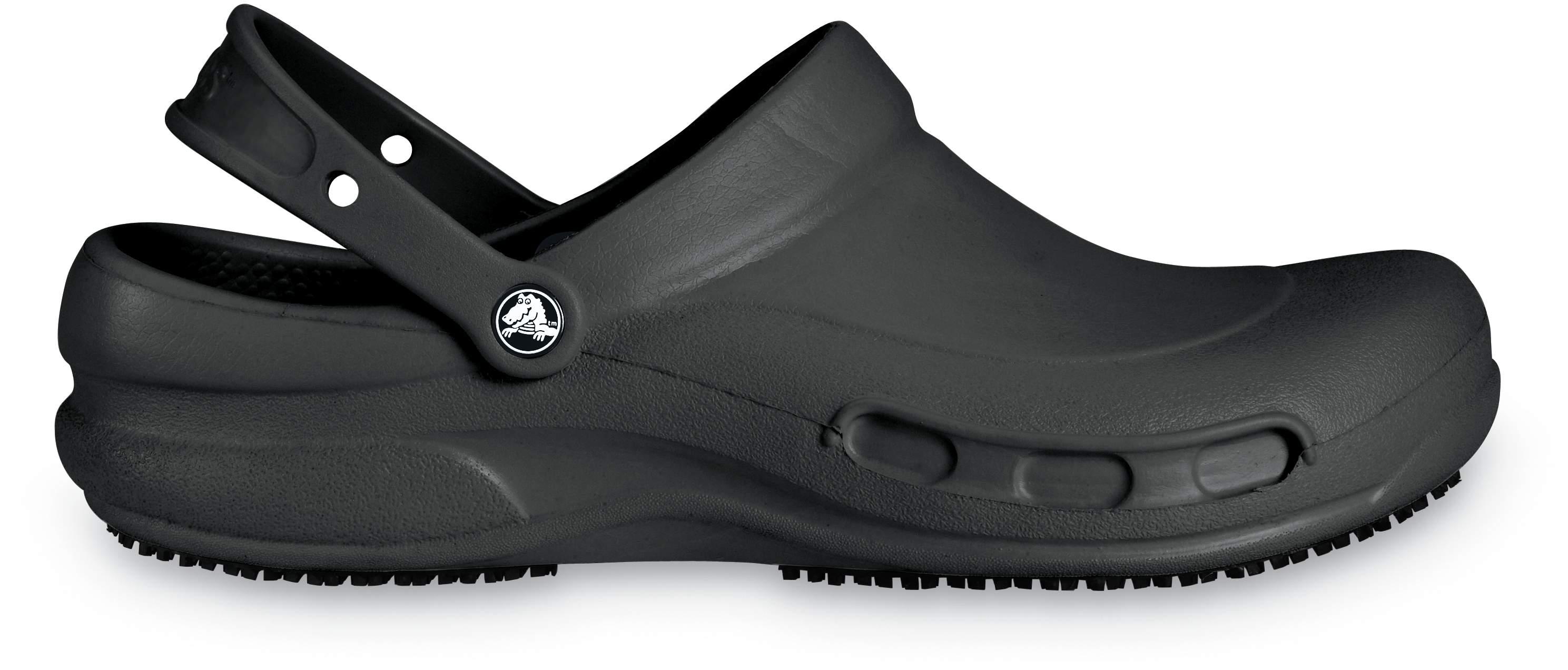 Non Slip Kitchen Shoes | Crocs Bistro Kitchen Chef Work Shoe Crocs Official Site
