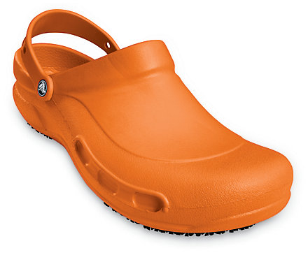 Bistro Peppers Clog