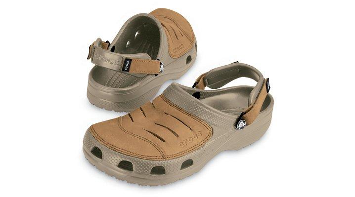 Crocs Yukon Mens Clog