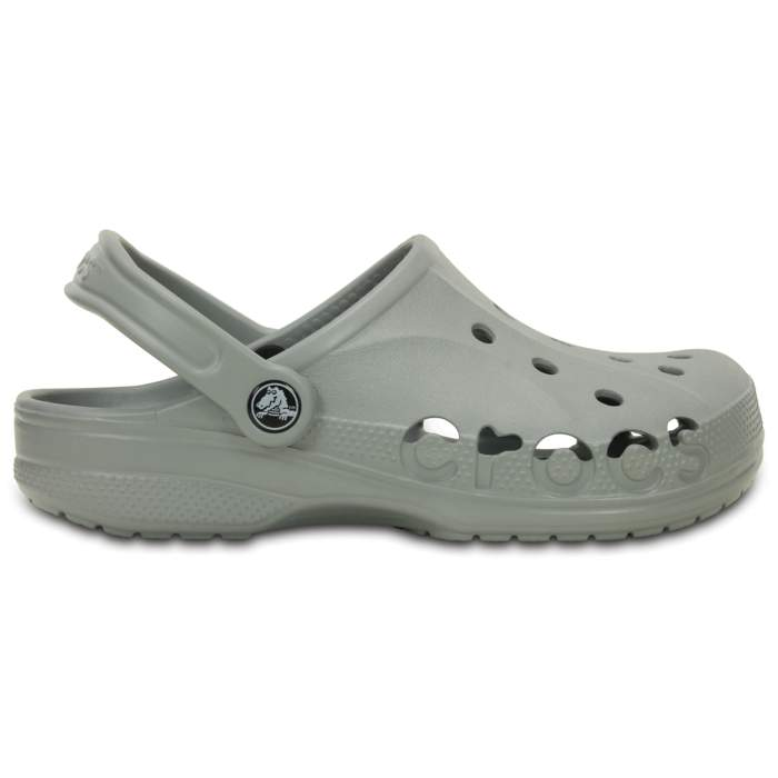 f76bcc91923f98 Crocs Light Grey Baya