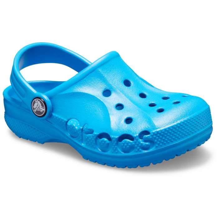 4e0cd76f04c6b8 Crocs Ocean Kids  Baya