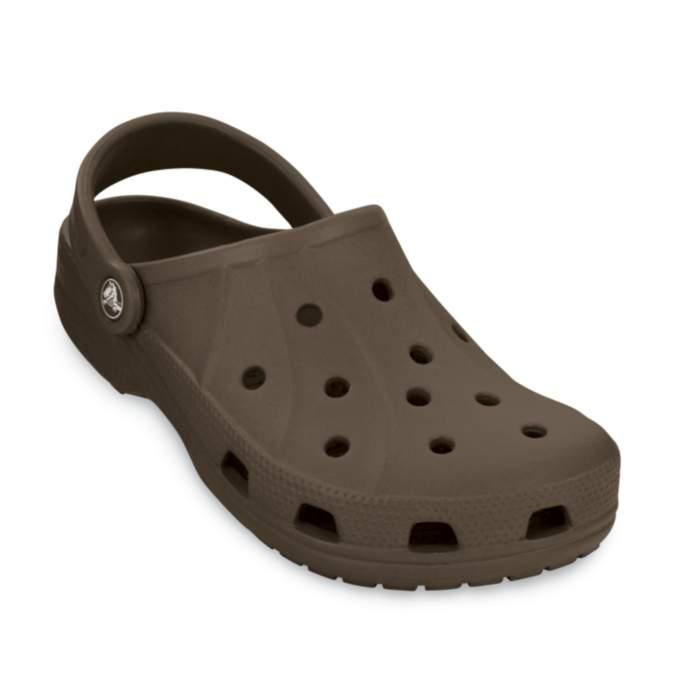Crocs Feat Clog Brown