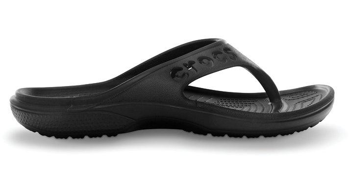 Crocs Unisex Baya Flip Flip-Flop Sandal