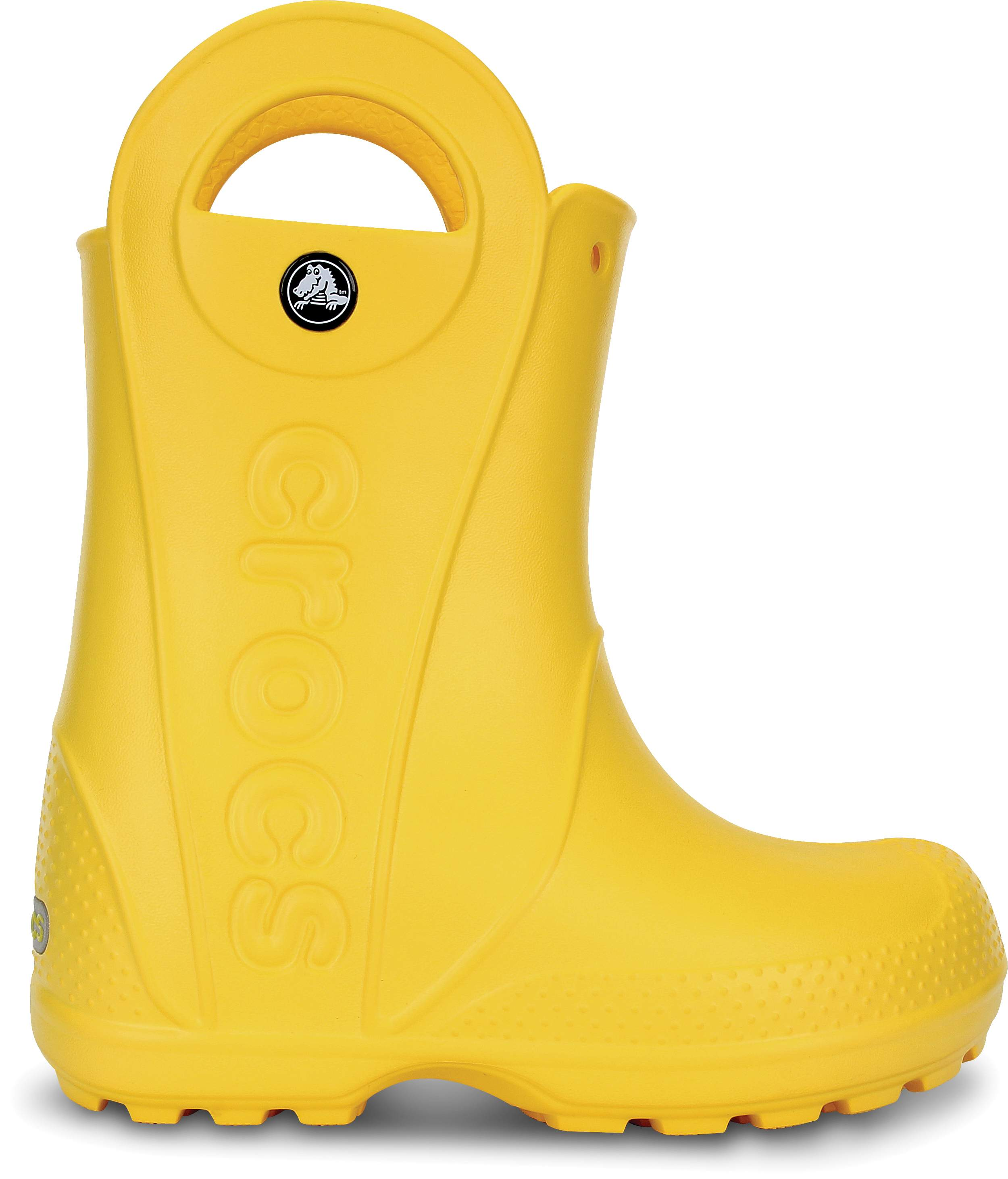 Crocs™ Kids' Handle It Rain Boot | Kids' Rain Boots | Crocs ...