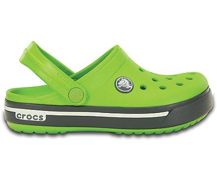 Kids' CrocbandTM II.5 Clog