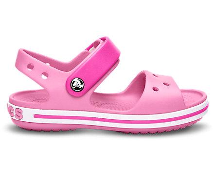 CrocsTM CrocbandTM Sandal Kids