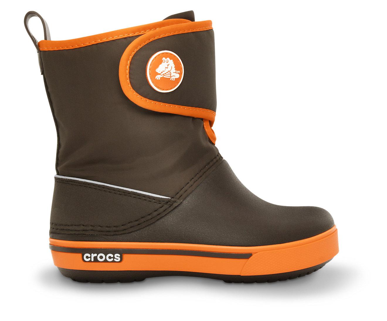 Kids'Crocband™ II.5 Gust Boot