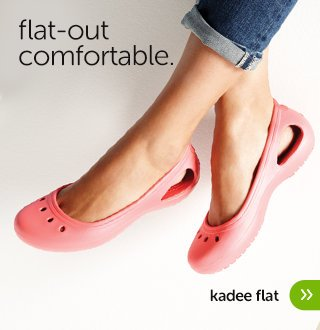 Women's Crocs Kadee