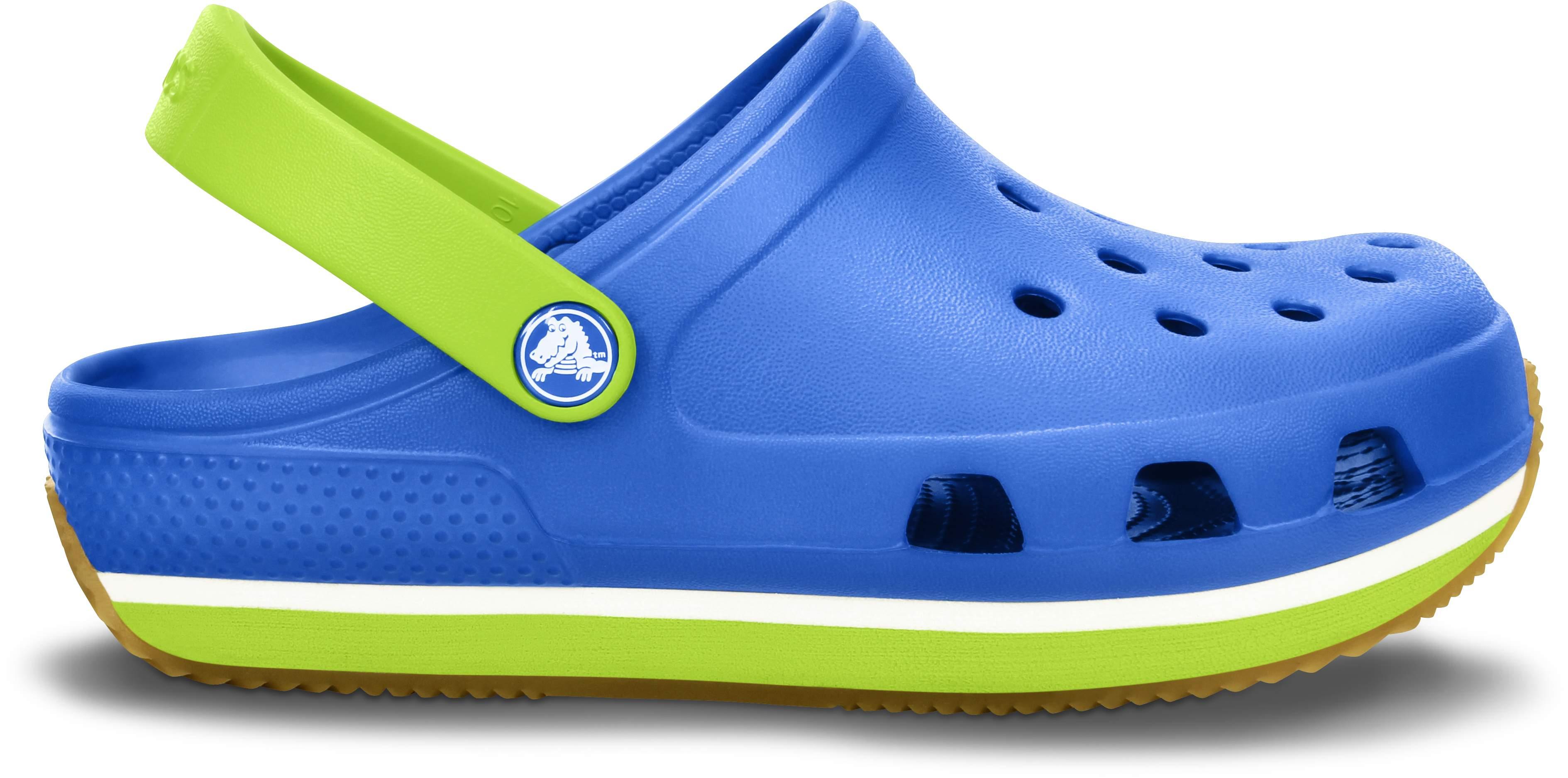 Kids'<br /> Crocs Retro Clog