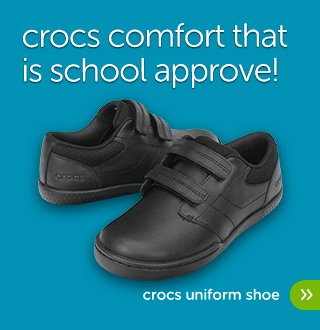 Crocs Uniform Shoe