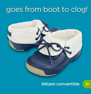 Kids' Blitzen Convertible