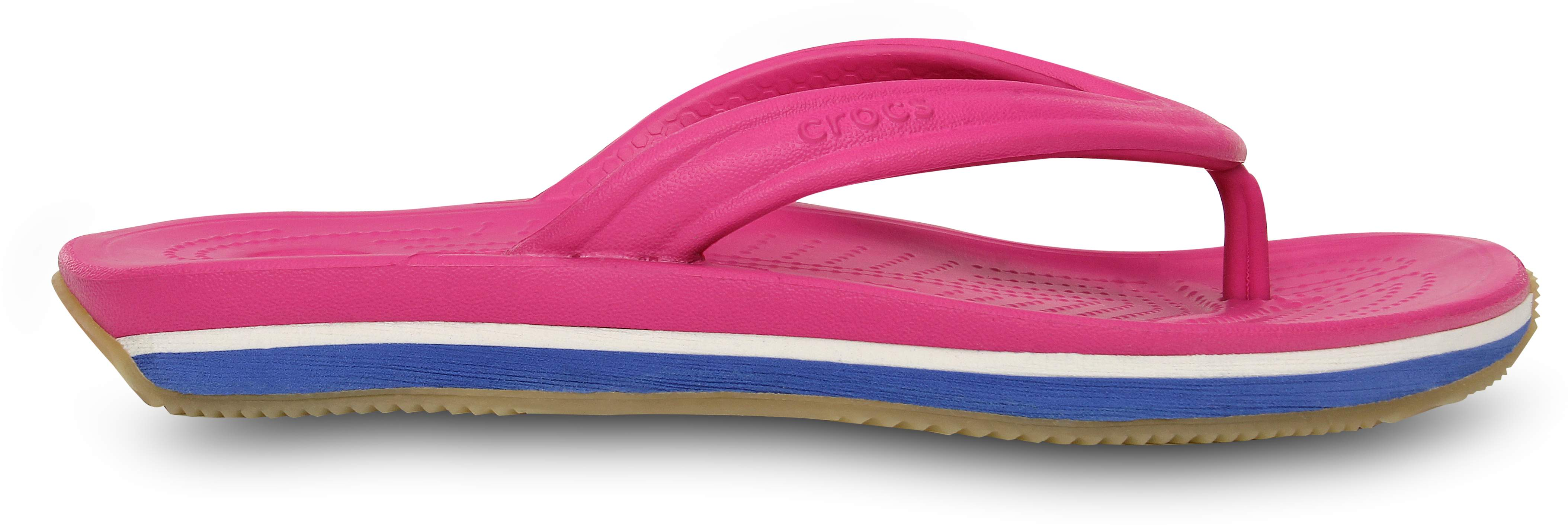Kids'<br /> Crocs Retro Flip