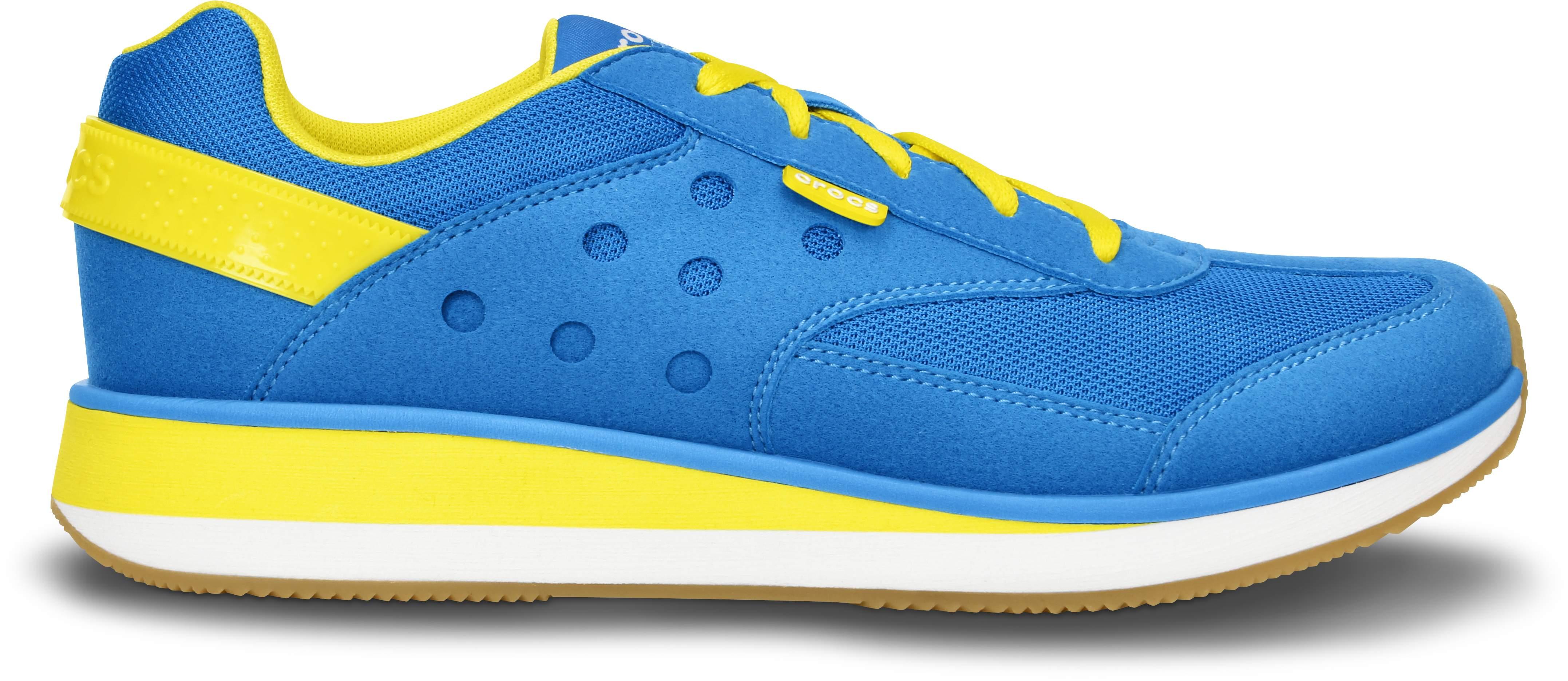 Men's<br /> Crocs Retro Sneaker