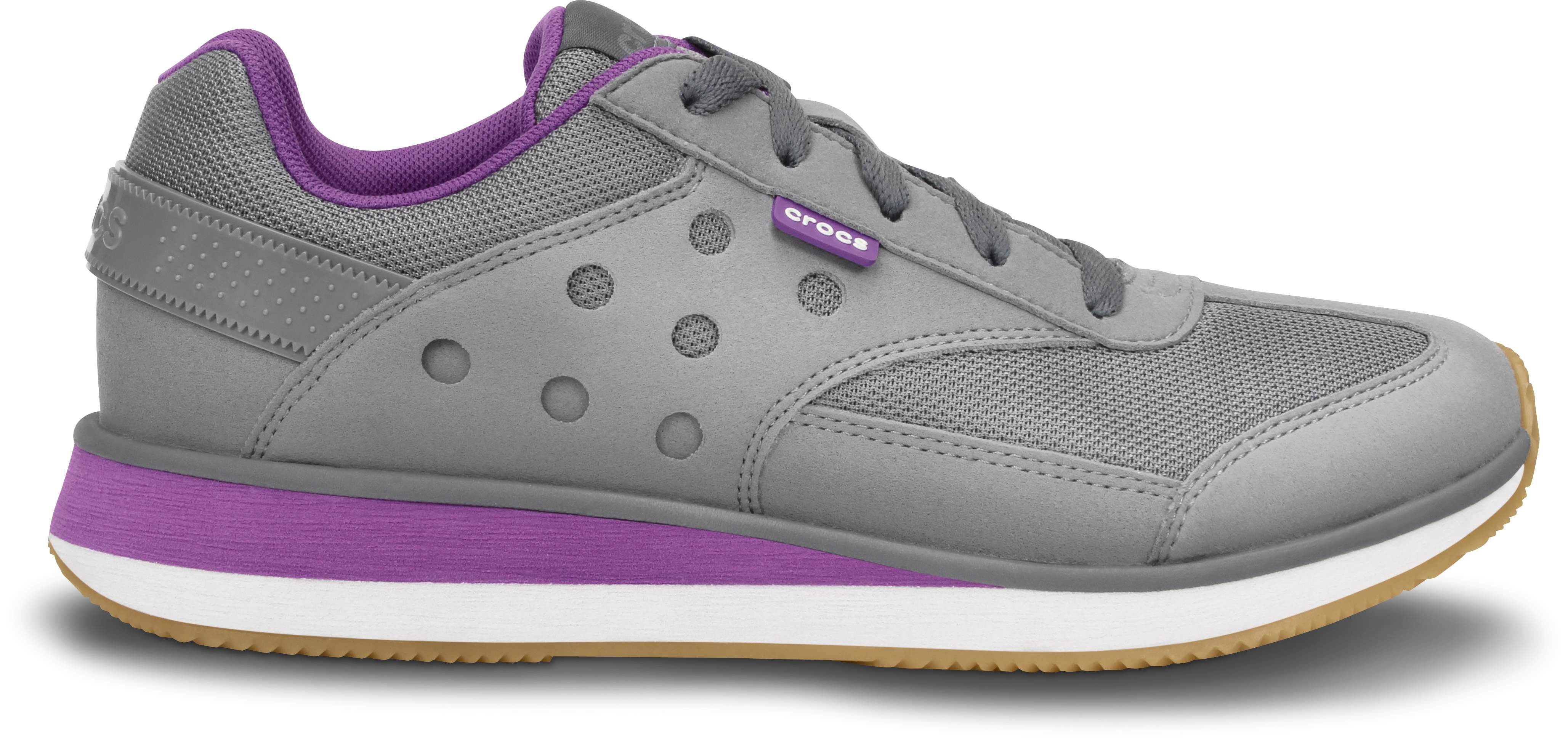 Women's<br /><br /><br /><br /><br /> Crocs Retro Sneaker