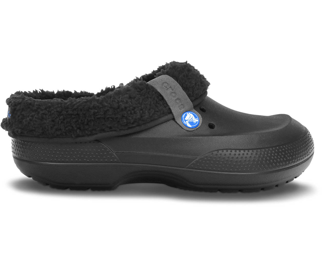 2e95aed21 Get Crocs comfort all year-round. The second-generation Blitzen has a  sleeker