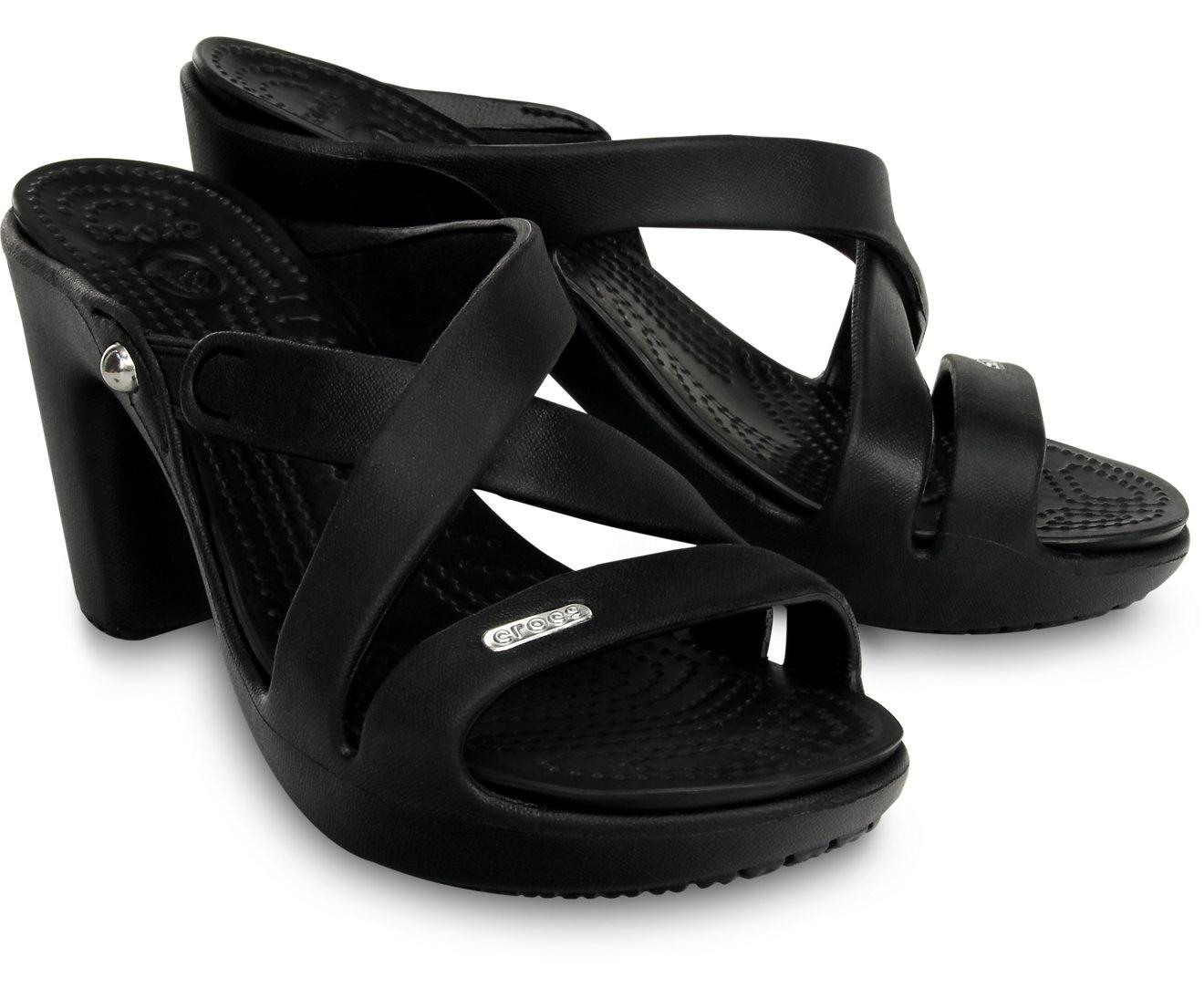 Crocs Women's Cyprus IV Heel