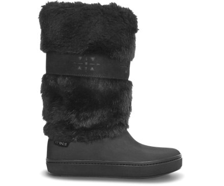 Women's<br /> Modessa Furry Boot
