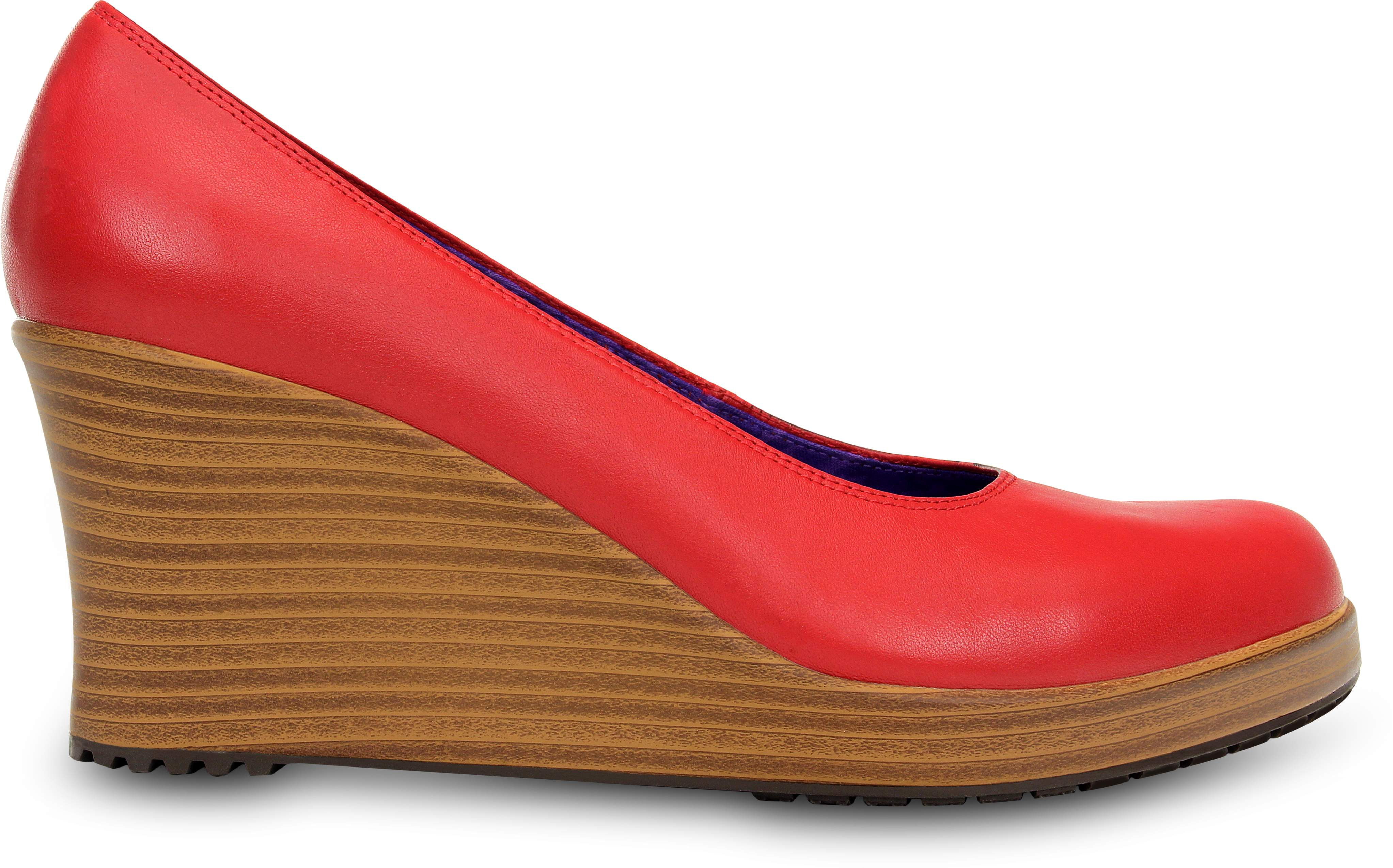 Women's A-leigh Closed-toe Wedge