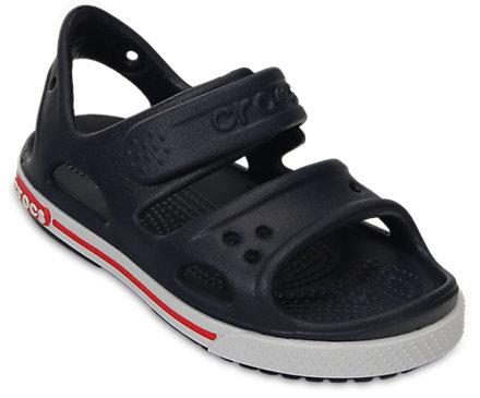 Kids' Crocband™ II Sandal (Children's)