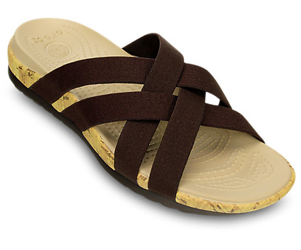Women's Crocs Edie Stretch Sandal