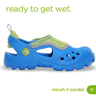 Kids' Micah II Sandal for Boys