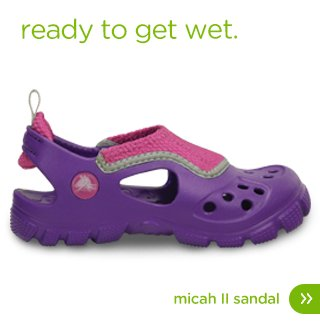 Kids' Micah II Sandal for Girls