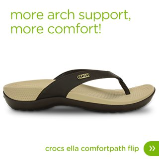 Women's Crocs El