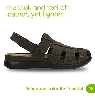 Men's Fisherman ColorLite™ Sandal