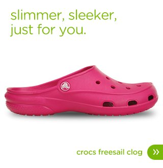 Women's Crocs Freesail