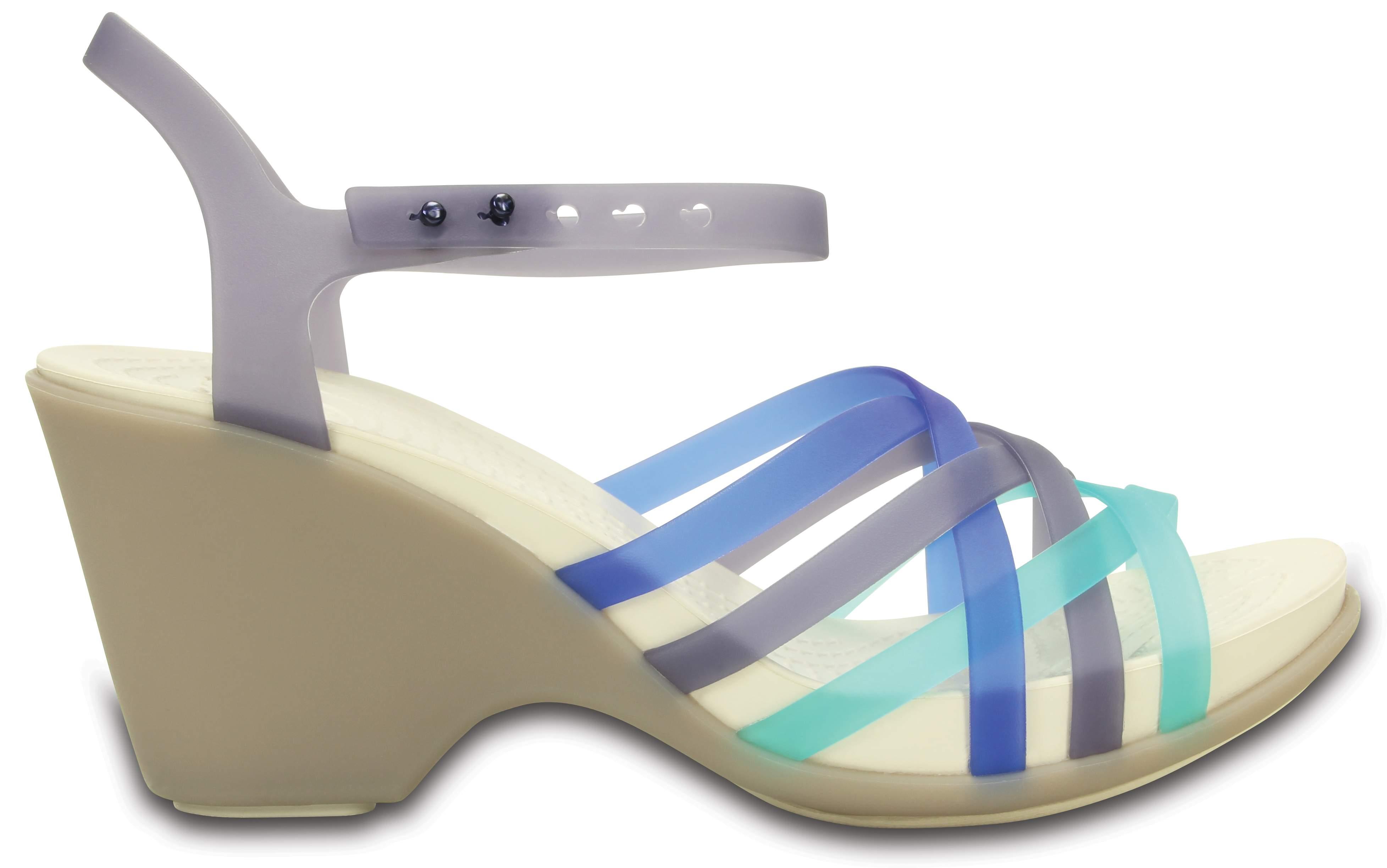 Women'sHuarache Sandal Wedge
