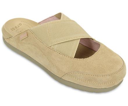 Crocs Womens Edie Mule Sandals