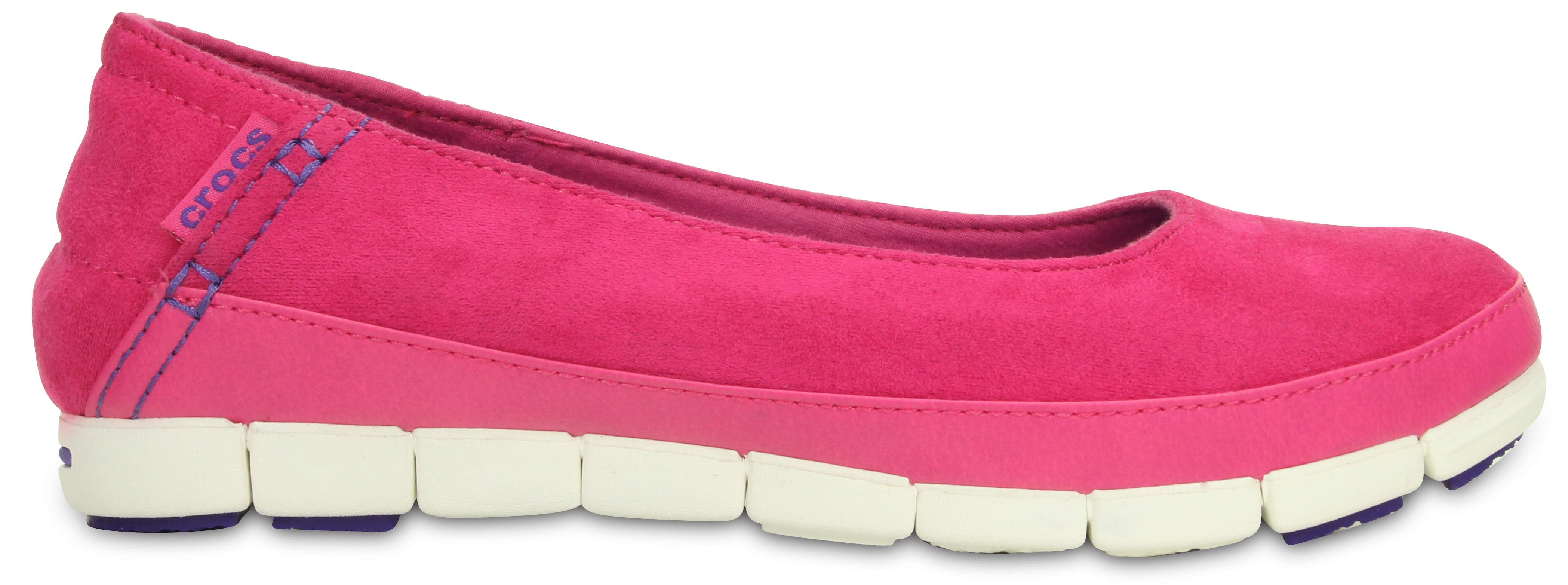 Kvinnors Wrap ColorLite Loafer sko