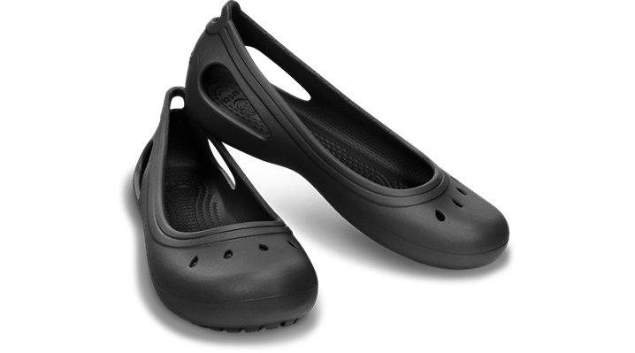 Crocs Kadee Girls Juniors Flat