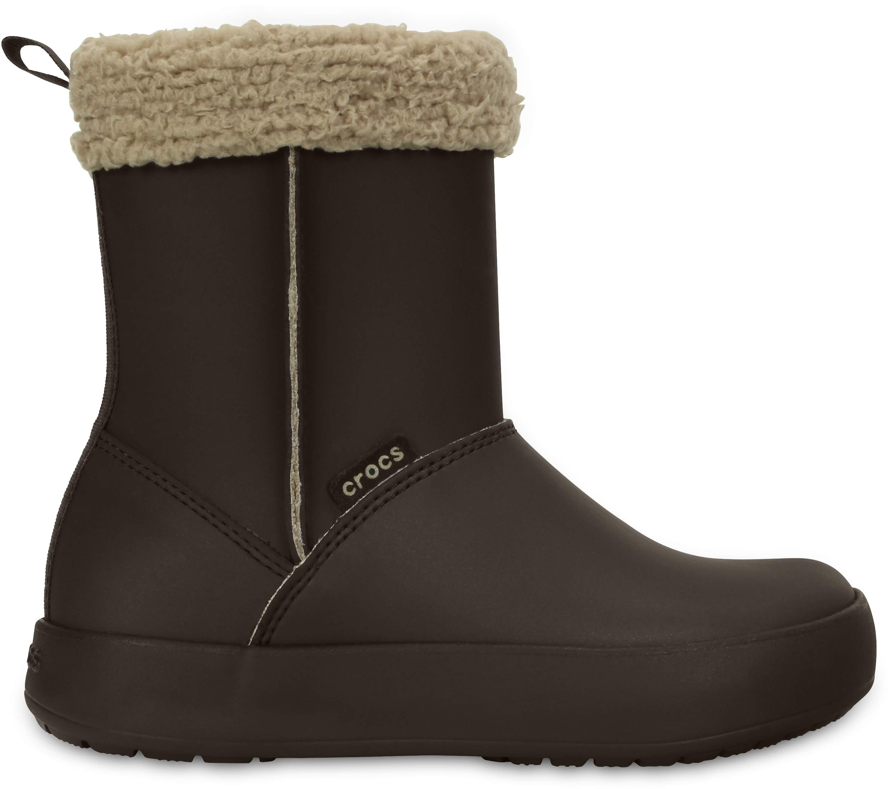 Kids'Crocs ColorLite™ Boot (juniors')
