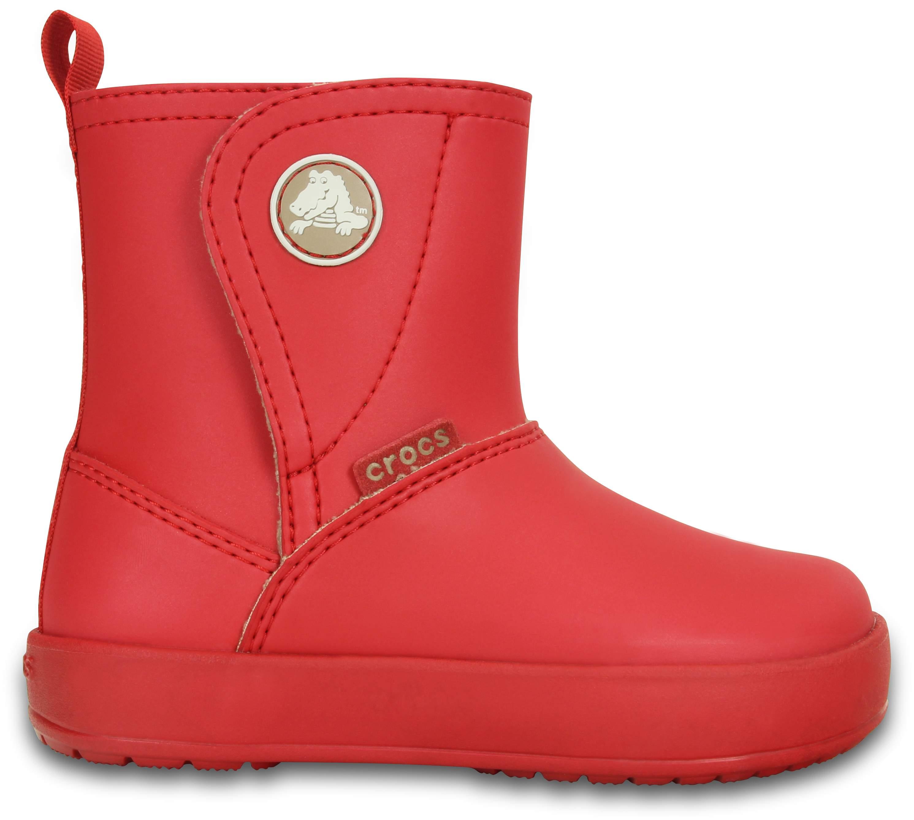 Kids'Crocs ColorLite™ Boot (children's)