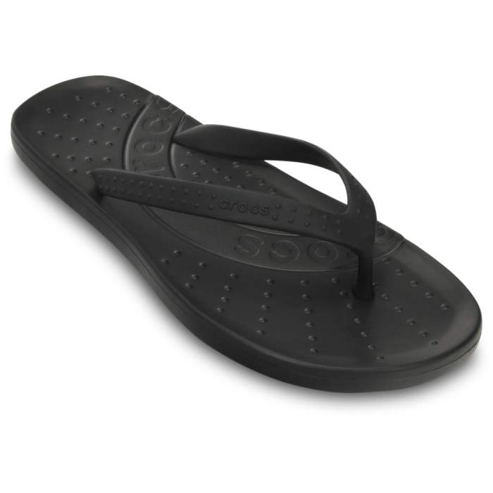 Crocs Chawaii Flip Black