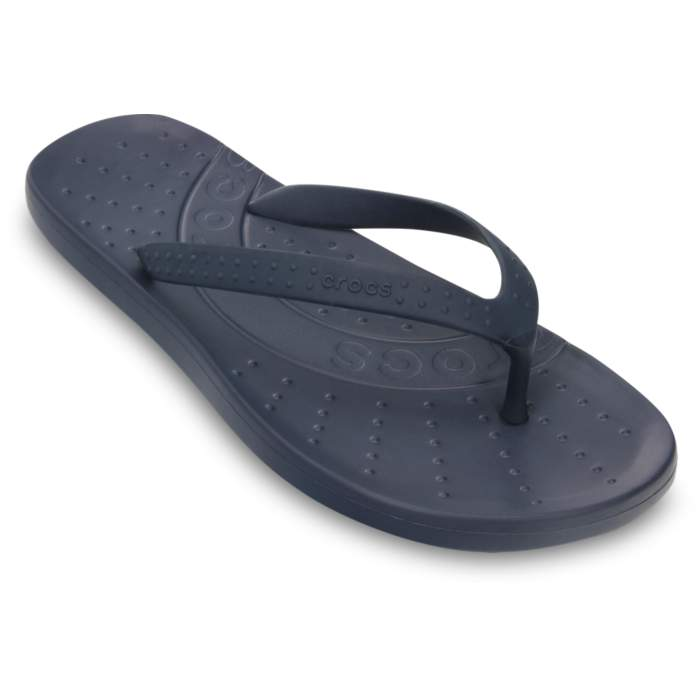Crocs Chawaii Flip Navy Blue