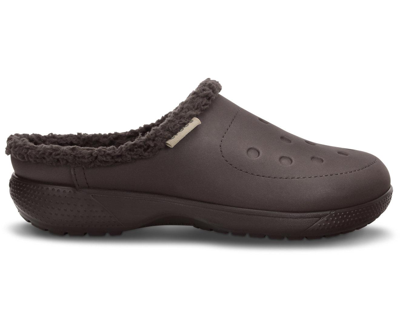 CrocsColorLite™ Lined Clog