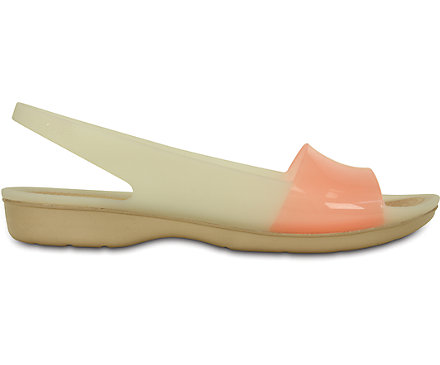 Women's<br /> Colorblock Flat