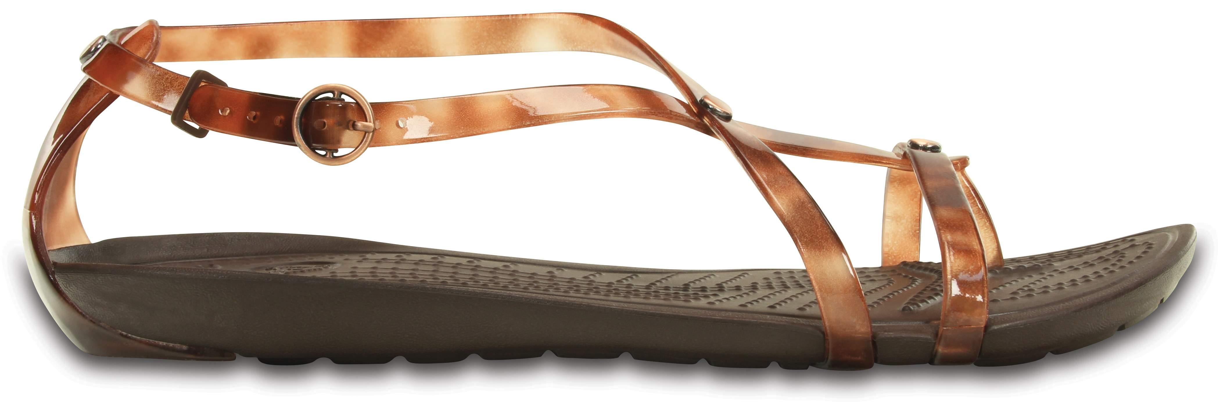 Women'sReally Sexi Tortoise Flip Sandal