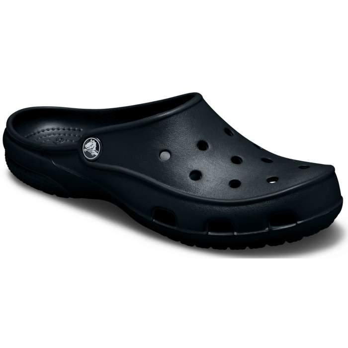 Crocs Women's Freesail Clog Navy Blue