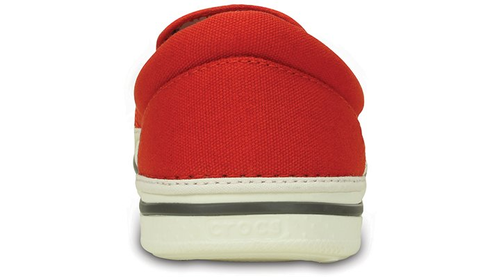 Crocs Men S Norlin Slip On Shoe Ebay