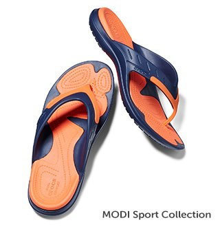 MODI Sport Collection