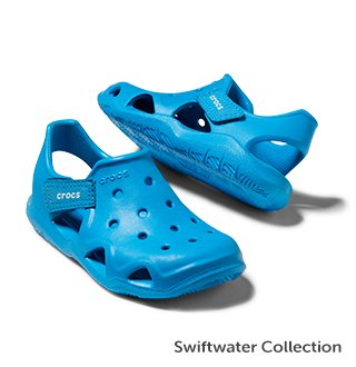Swiftwater Collection.