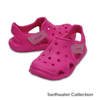 Swiftwater Collection
