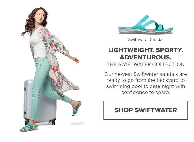 CAYA SWIFTWATER