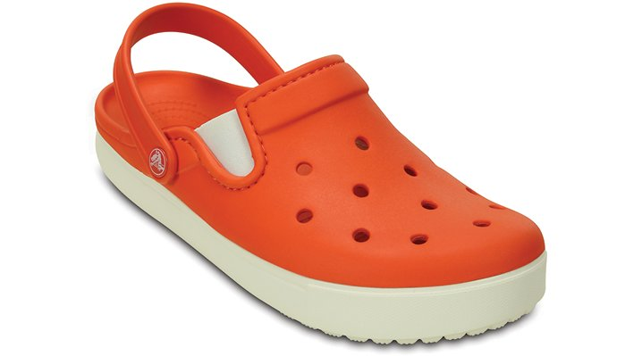 Crocs CitiLane Unisex Clog (Multiple Colors)