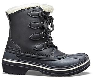 AllCast II Boot