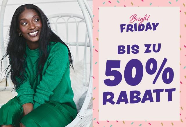 Bright Friday Sale